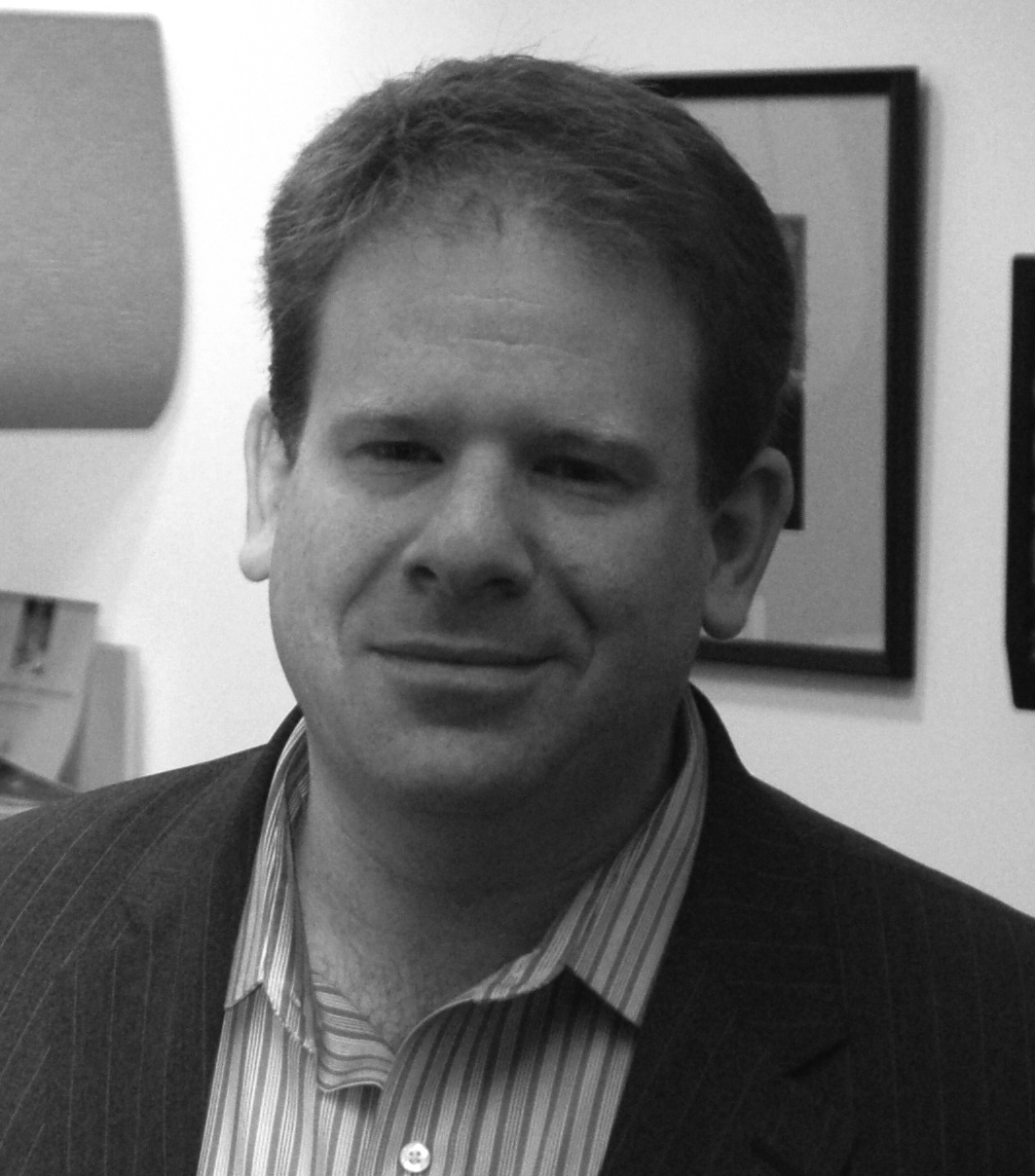 Andrew Goldberg