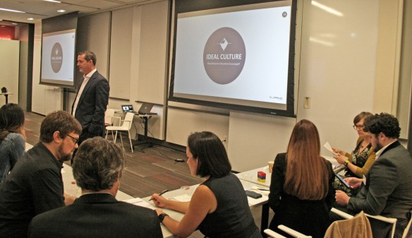 Photo of Presentation #5 – Designing Your Future: Look Back at LSI