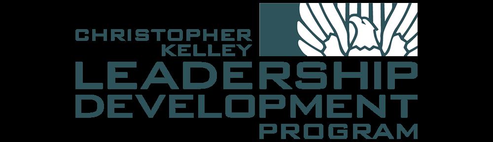 Christopher Kelley Leadership Development Program